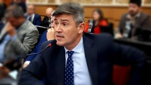 """Al rechazar las """"operaciones mediáticas"""" de Cambiemos, Passerini advirtió de los """"Cuadernos Grupo Macri"""""""
