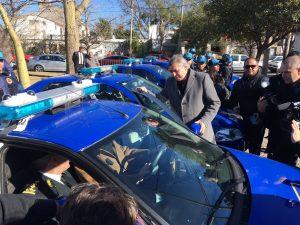"""Massei rechazó  acusación de """"aprietes"""" de los intendentes radicales con Mestre a la cabeza"""