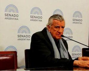 Gioja acusó a Bonadio de montar «un circo» en torno a CFK