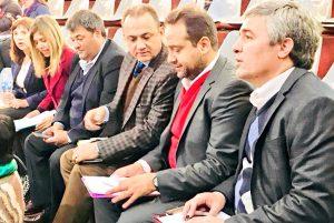 Fondos: pelea de Mestre con la Provincia, dejó expuestas las diferencias con los concejales macristas