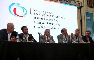 Córdoba es sede del Segundo Congreso Internacional de Deporte Paralímpico y Adaptado