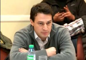 El sobrino de Eduardo Eurnekian confesó «pagos» a Roberto Baratta