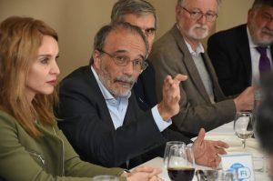 En Córdoba se creó la Liga Bioenergética de Provincias