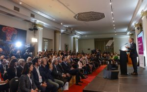 Tras la confesión de su primo, Macri habló de «transparencia» para combatir «la corrupción»