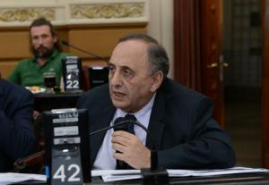 Ante la escalada del dólar, Nicolás puso el foco en la deuda provincial