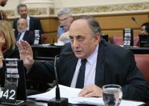 Acuerdo federal: radical expresó su rechazo a las «presiones» del Gobierno de UPC a intendentes opositores