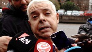 Oyarbide ofreció testigos para desmentir al chofer Centeno