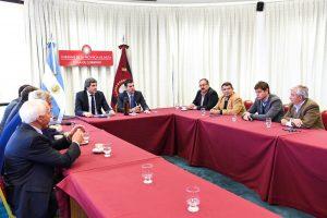 Presupuesto 2019: Urtubey y diputados salteños rechazan recortes en áreas estratégicas