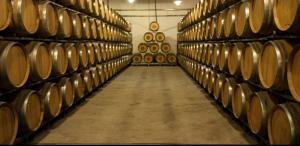 Las exportaciones de vino a granel aumentaron 150% durante julio