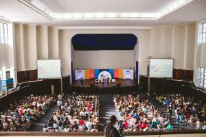 Argentina fue sede de la vigésima edición de Virtual Educa