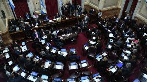 Por mayoría, el Senado rechazó el proyecto de aborto legal