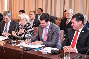 Salta fortalece el intercambio comercial y turístico con el norte de Chile