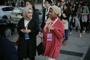#Y20Argentina: Los jóvenes líderes mundiales debatieron sobre el futuro en la ciudad de Córdoba