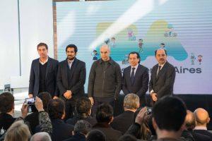 El Gobierno porteño anunció beneficios para PyMEs