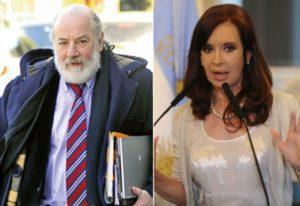 """Bonadio acusó a los Kirchner de """"comandar una organización delictiva de funcionarios"""""""