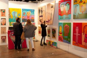 BADA, un concurso que fomenta el arte emprendedor y creativo