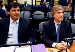 Anuncian el veredicto en la causa ex Ciccone, a pesar de un recurso de la defensa de Boudou