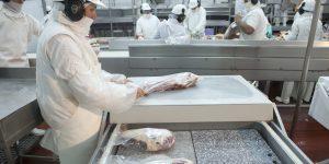 Las exportaciones de carne bovina crecieron casi 70 por ciento en julio