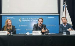 Se realizó un nuevo taller para desarrollar la competitividad de las pymes agroalimentarias