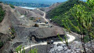 Opositores advierten del «daño irremediable» al ambiente por la traza de la Autovía 38