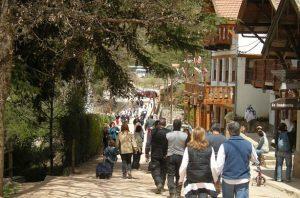 El turismo en Córdoba arrojó saldo positivo en el fin de semana largo