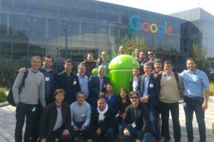 Convocan a integrar la Misión Comercial a Silicon Valley