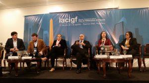 Debate sobre la protección de datos en América Latina