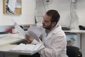 Se incorporó a más de 900 profesionales al Sistema de Formación de Residencias en la CABA