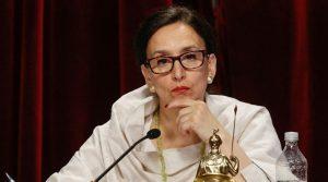 Michetti cruzó a CFK por su falsa acusación por los bolsos