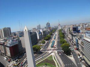 Se viene el 2° Congreso de Urbanismo y Movilidad en la CABA