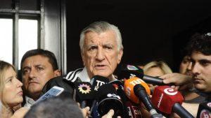 La Cámara Electoral dejó sin efecto la intervención al PJ: sale Barrionuevo, vuelve Gioja