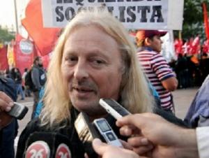Apoyo del sindicalismo combativo a la lucha de los trabajadores de Luz y Fuerza