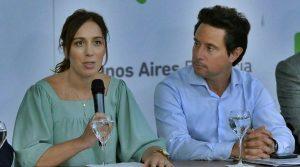 A través de las redes, Vidal se refirió a la trágica explosión en la escuela de Moreno
