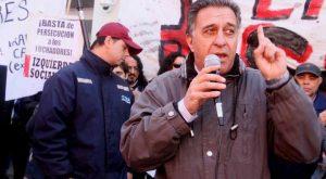 """Pitrola: """"La privatización de EPEC es parte del plan de ajuste de Macri-Schiaretti"""""""