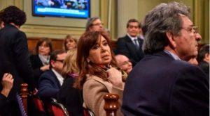 Cuadernos de las coimas K: CFK se llamó a silencio, mientras que referentes de Cambiemos se pronunciaron por el caso