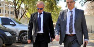 El financista de Néstor Kirchner abonó la teoría de la bóveda