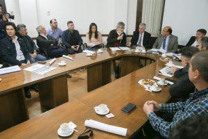 Las Regionales de la CGT pidieron medidas de ayuda para los trabajadores afectados por la crisis económica