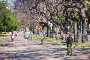 Se realizó con éxito la 7ª edición de la Semana de la Movilidad Sustentable