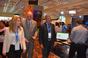 Salta promocionó con éxito su gestión minera en la XII edición de Argentina Mining