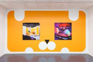 Se viene el gran encuentro de las artes visuales