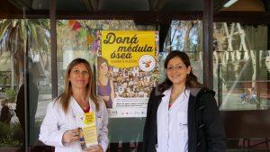 Argentina alcanzó los 1.000 trasplantes de médula ósea con donante no emparentado