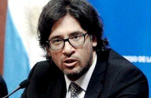 CFK «debe explicaciones» acerca de la corrupción, destacó Garavano