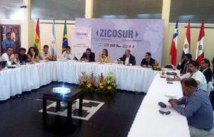 Salta participará en actividades de la Zicosur en Santa Cruz de la Sierra