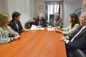 En Salta la mediación comunitaria se extiende al ámbito deportivo