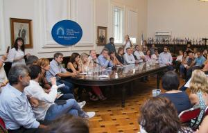 Diputados K le exigen a Macri que rehaga el Presupuesto a raíz del nuevo acuerdo con el FMI
