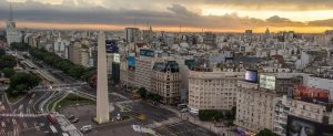 Turismo, la industria del futuro que ya es récord en la Ciudad