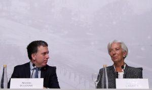 El FMI ratificó el «apoyo total» a la Argentina