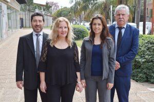 Nace el primer Centro de Tasaciones Inmobiliarias de Córdoba