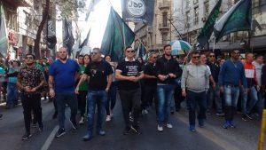 La CGT de Saillen llamó a un paro y movilización «para frenar a Macri»