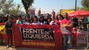 La Izquierda insiste en «fuera Macri» y una asamblea constituyente para reorganizar el país